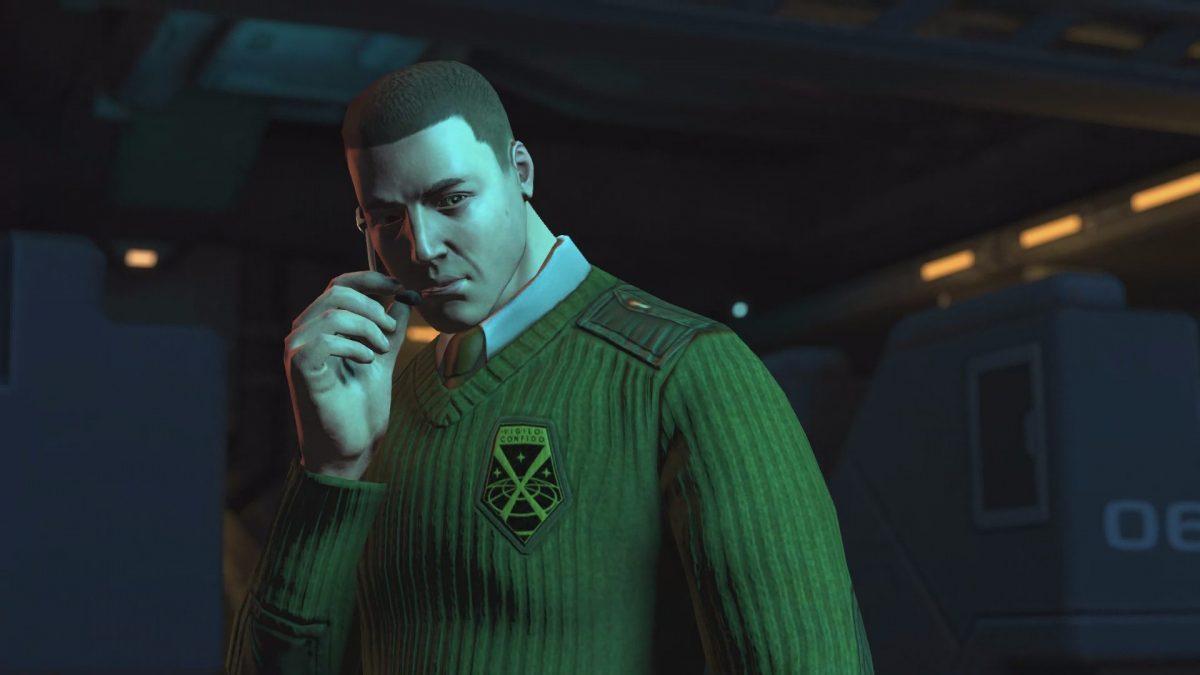 XCOM: Future's Past
