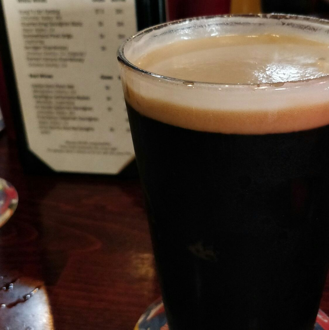 The Patsy by Barley Forge on Nitro