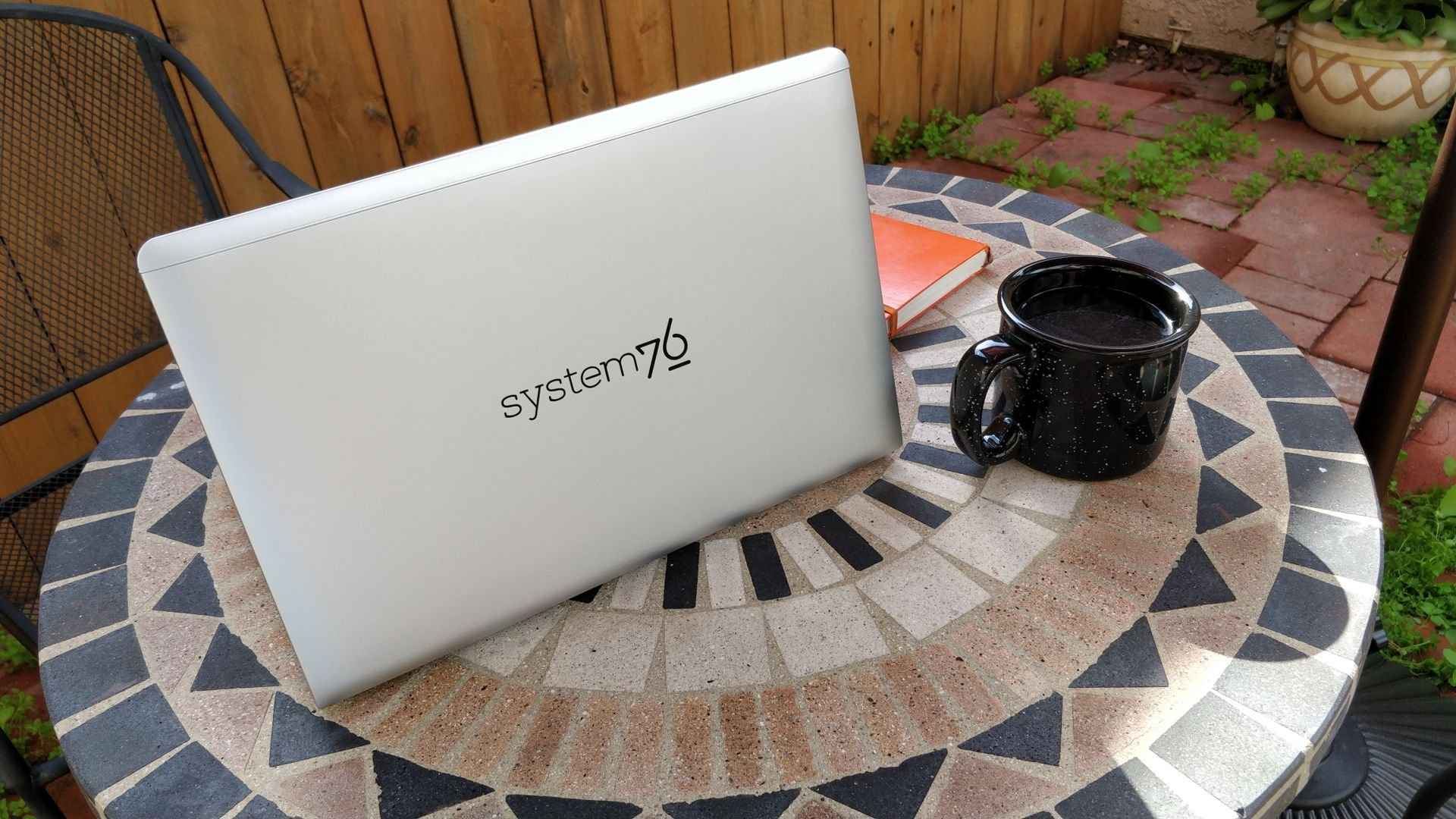 A week with the System76 Galago Pro