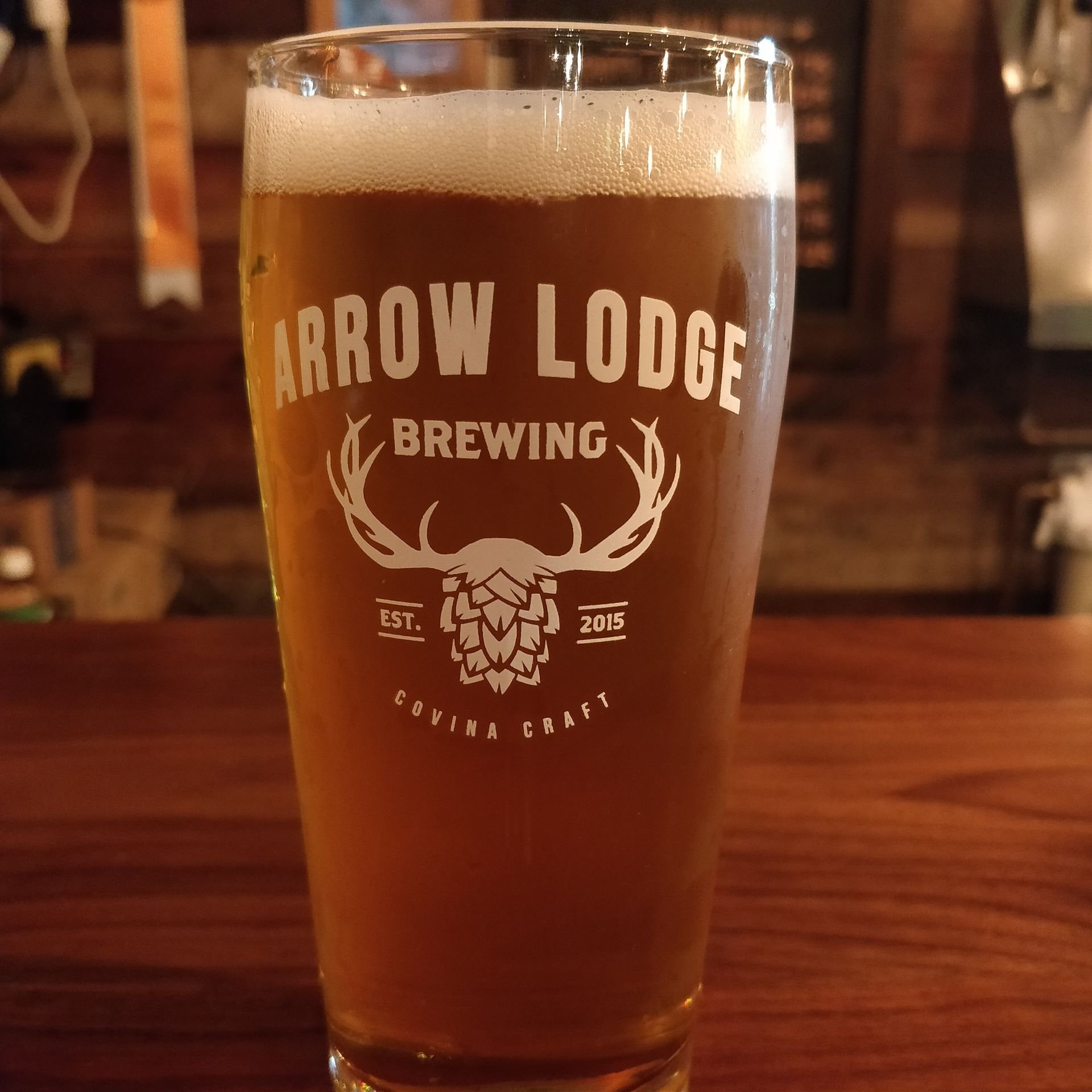 Arrow Lodge: Beli Bomb