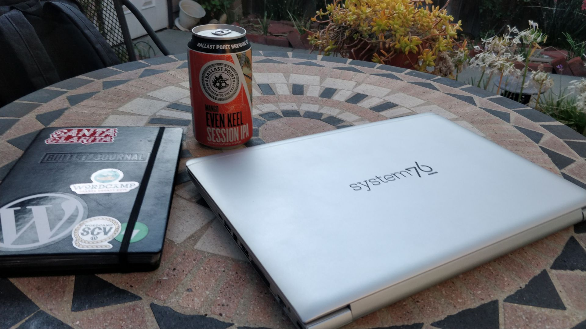 Time for an ale and WP-CLI