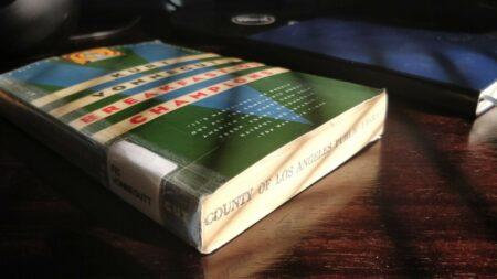 Kurt Vonnegut Breakfast of Champions 1999 Paperback